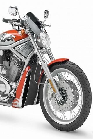 酷宝马摩托机车壁纸