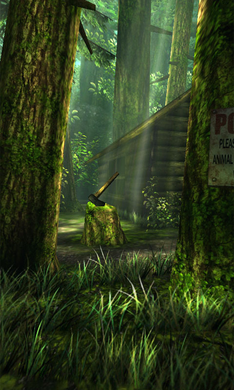 壁纸 风景 森林 植物 桌面 480_800 竖版 竖屏 手机
