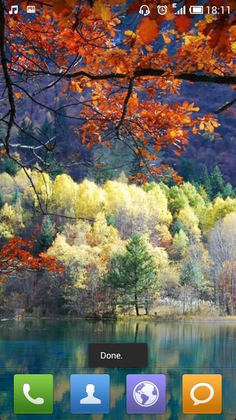 唯美风景动态壁纸4免费下载-手机唯美风景动态壁纸4版